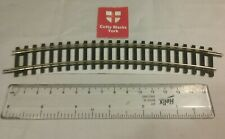 Hornby R606 Curve 2nd Radius Track Section OO Gauge New