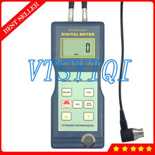 Tm-8811 Basic Type Portable Ultrasonic Thickness Tester Meter Range 1.5 to 200mm