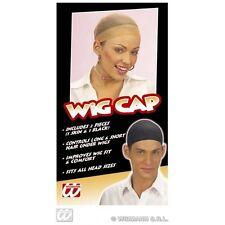 WIG CAPS HAIR NET Accessory for Fancy Dress