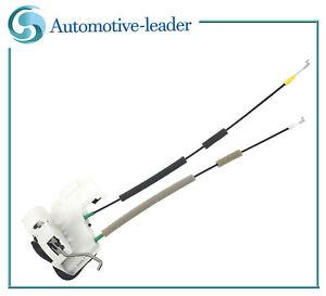 EG2173310M Rear Left Door Lock Actuator Motor For Mazda CX-7 2.3L 2.5L 07-12