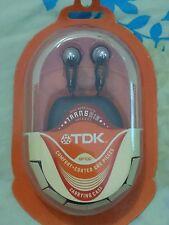Earphones (TDK BP100 Stereo)