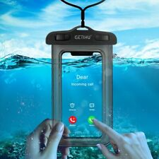 Universal Waterproof Case For iPhone 11 Pro Max X XS MAX 8 7 6s 5 Plus Bag Pouch