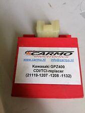 Kawasaki ZL400 GPZ400 CDI NEW  CARMO