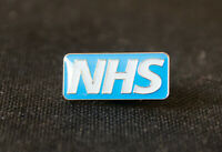 NHS Pin Badge - Nurse - Doctor - Student – National Health Service Socialism UK
