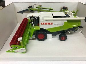 SIKU Class Lexion 600 Combined harvester, MIB First edition limited edition 1/32