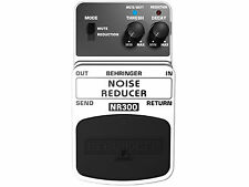 Behringer Nr300 Noise Reducer soppressore di rumore a Pedale