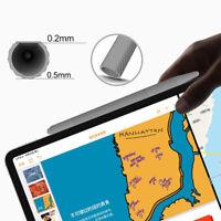 Anti Slip Silicone Stylus Protective Case Cover Skin for iPad Apple Pencil 2 Gen