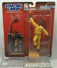 1998  KENNER STARTING LINEUP SHAQUILLE O'NEAL LOS ANGELES LAKERS
