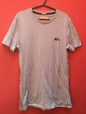 Superdry Brown T-Shirt (Size M)