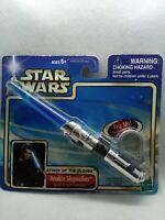 2002 New Star Wars Attack The Clones Anakin Skywalker Sound & Light Lightsaber