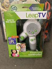 Leap Frog Leap TV  2-in-1 Transforming Controller 2014 Made For Little Hands NEW