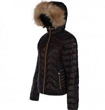 Dare2b Black Endow Jacket Size UK 12 rrp £120 DH079 EE 07