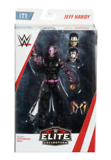 Mattel WWE Elite Collection Series 71 Jeff Hardy