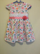 New Gorgeous Baby Girl Dress Size: 0 (9-12M)