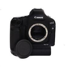 Canon EOS 1D Mark III 10.1 MP Digital SLR Camera Black (Body Only)