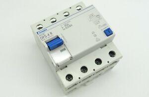 FI-Schutzschalter DOEPKE DFS4 R Fehlerstromschutzschalter 40A 0,03A 30mA 4-polig