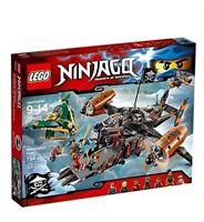 LEGO Ninjago 70605 Misfortune's Keep Playset