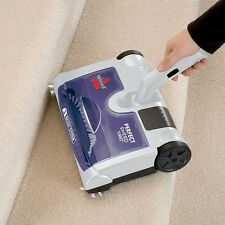 Bissell Rechargeable Perfect Sweep Turbo Cordless Electronic Sweeper