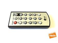 Originale Authentique LG 6710ccar01r Système Audio Télécommande Lac-7700r