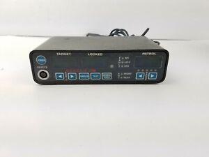 Decatur Genesis I Police Radar Single Antenna - Tested