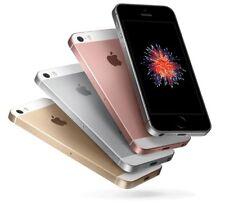 Apple iPhone SE - 32GB - ROSE GOLD (Unlocked) - Brand New - Smartphone