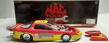 Mac Tools Motor Sports Gatornationals 1997 Pontiac Pro Stock 1:24 Scale Limited