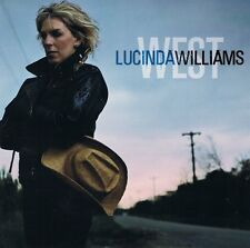 Lucinda Williams - West - CD NEU