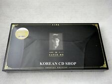 DBSK TVXQ- Catch Me[CD+DVD] [SPECIAL EDITION]+RANDOM/MESSAGE CARD KPOP