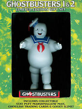 Ghostbusters/Ghostbusters 2 (DVD, 2-Disc Set, Repackaged With Figurine)