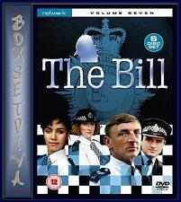 THE BILL - COMPLETE VOLUME 7  **BRAND NEW DVD **