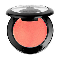 NYX Rouge Cream Blush color  CB13 Tickled ( Shimmering Peachy Pink ) Brand New