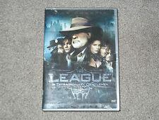 The League of Extraordinary Gentlemen (Dvd, 2003, Action/Adventure, Widescreen)