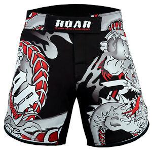 Koyes Mma Shorts Grappling Fight Kick Boxing Muay Thai Men Fight Training Shorts