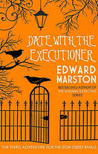 DATE WITH THE EXECUTIONER - Edward Marston (Hardcover, 2017, Free Postage)