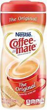 Nestle Coffee-Mate Coffee Creamer Powder, Original 6 oz (Pack of 6)