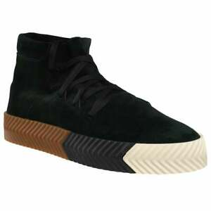 adidas Skate X Alexander Wang Mid Platform  Mens  Sneakers Shoes Casual   - Size