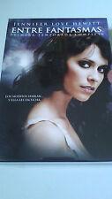 """DVD """"ENTRE FANTASMAS 1 PRIMERA TEMPORADA COMPLETA"""" 6DVD JENNIFER LOVE HEWITT"""
