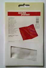 Seidentuch  für Seidenmalerei 28 x 28,  21 g/m², Pongèe 5 m/m
