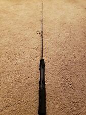 "Perch Assault 42"" ice fishing rod"