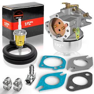 Carburetor Set For Kohler Magnum M18 M20 KT17 KT18 KT19 MV18 MV20 K-Twin Engines