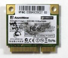 OEM ASUS EEE SLATE B121 TABLET REPLACEMENT AZUREWAVE AW-NB037H WIRELESS CARD