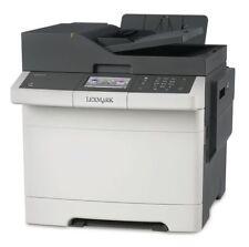 Lexmark Ethernet (RJ-45) Drucker