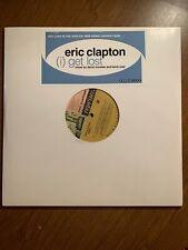 Eric Clapton Get Lost Remixes David Morales Kevin Yost 1996