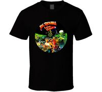 Big Trouble In Little China Movie T Shirt