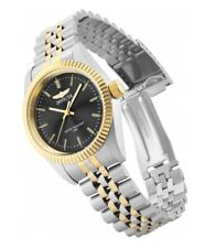 Invicta Women's 29400 Specialty Two-Tone Stainless Steel 36mm Case 50M W/R Watch