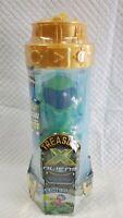 TREASURE X ALIENS Dissect ~Green ~ Alien Glow in The Dark OOZE Action Figure Toy