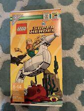 Lego Sdcc 2018 Super Heroes Aquaman and Storm 75996 197 Pcs Nib limited edition