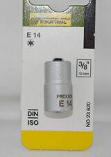 """Proxxon 23620 3/8"""" Außentorx-Einsatz E 14"""