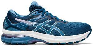 Asics GT 2000 9 Womens Running Shoes - Blue