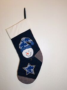 KANSAS CITY ROYALS  Aunt Joys Personalized Christmas Stockings. NAVY BLUE.